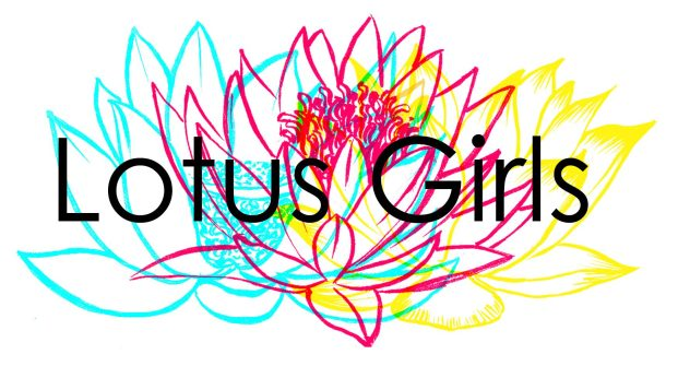 Lotus Girls Logo